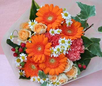 花ギフト|フラワーギフト|誕生日 花|カノシェ話題|スタンド花|ウエディングブーケ|花束|花屋|cute_b1