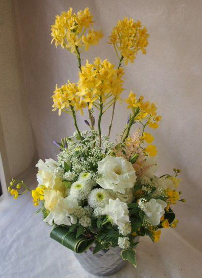 花ギフト|フラワーギフト|誕生日 花|カノシェ話題|スタンド花|ウエディングブーケ|花束|花屋|45142