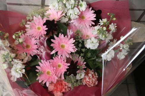 花ギフト|フラワーギフト|誕生日 花|カノシェ話題|スタンド花|ウエディングブーケ|花束|花屋|ももこ