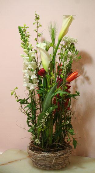 花ギフト|フラワーギフト|誕生日 花|カノシェ話題|スタンド花|ウエディングブーケ|花束|花屋|IMG_2722