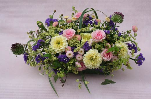 花ギフト|フラワーギフト|誕生日 花|カノシェ話題|スタンド花|ウエディングブーケ|花束|花屋|IMG_7722