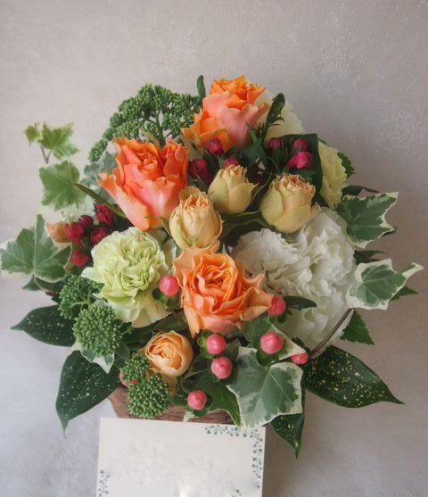 花ギフト|フラワーギフト|誕生日 花|カノシェ話題|スタンド花|ウエディングブーケ|花束|花屋|48241