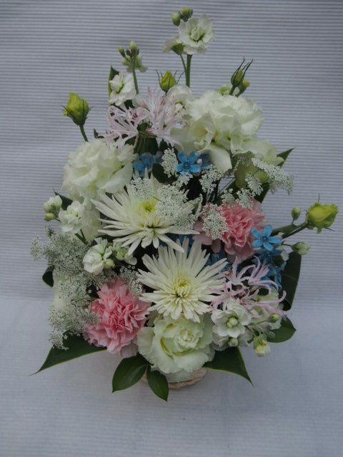 花ギフト|フラワーギフト|誕生日 花|カノシェ話題|スタンド花|ウエディングブーケ|花束|花屋|sirose-sama 1