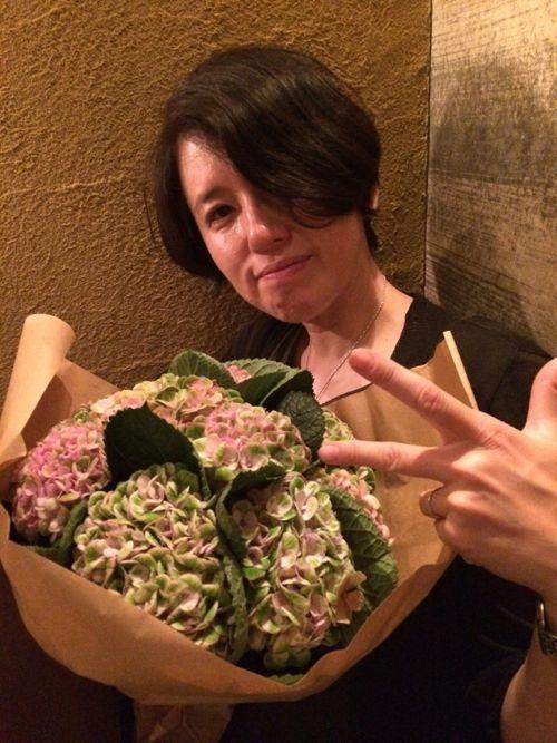 花ギフト|フラワーギフト|誕生日 花|カノシェ話題|スタンド花|ウエディングブーケ|花束|花屋|IMG_5495