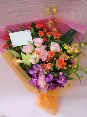 花ギフト|フラワーギフト|誕生日 花|カノシェ話題|スタンド花|ウエディングブーケ|花束|花屋|まさみさん華やか