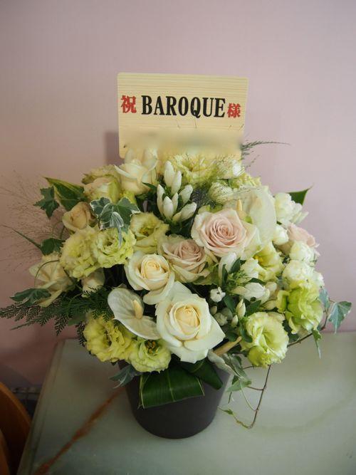 花ギフト|フラワーギフト|誕生日 花|カノシェ話題|スタンド花|ウエディングブーケ|花束|花屋|57019