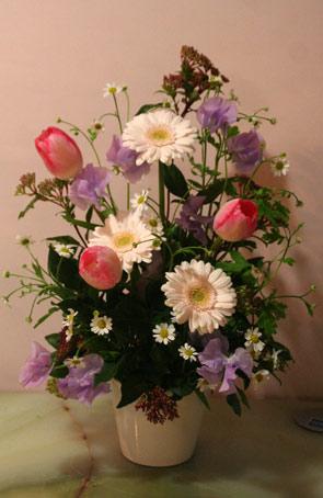 花ギフト|フラワーギフト|誕生日 花|カノシェ話題|スタンド花|ウエディングブーケ|花束|花屋|0210