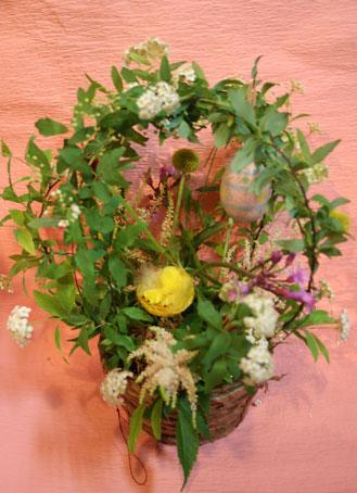 花ギフト|フラワーギフト|誕生日 花|カノシェ話題|スタンド花|ウエディングブーケ|花束|花屋|4-4-hiyoko