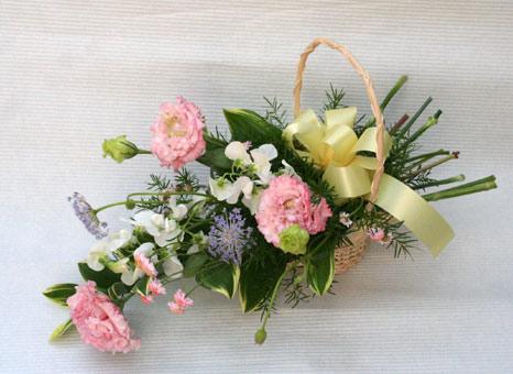 花ギフト|フラワーギフト|誕生日 花|カノシェ話題|スタンド花|ウエディングブーケ|花束|花屋|IMG_2825