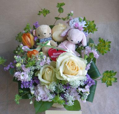 花ギフト|フラワーギフト|誕生日 花|カノシェ話題|スタンド花|ウエディングブーケ|花束|花屋|pea