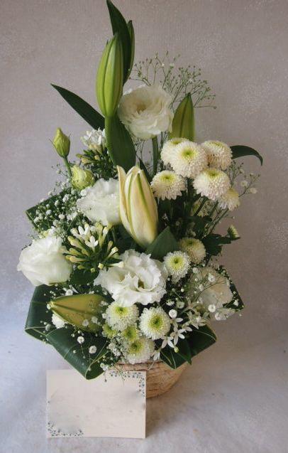 花ギフト|フラワーギフト|誕生日 花|カノシェ話題|スタンド花|ウエディングブーケ|花束|花屋|51957