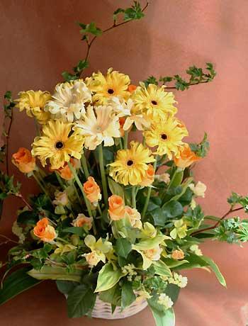 花ギフト|フラワーギフト|誕生日 花|カノシェ話題|スタンド花|ウエディングブーケ|花束|花屋|表参道