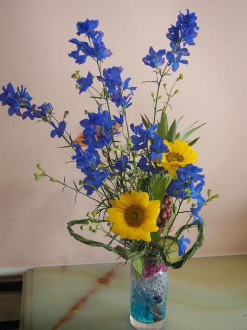 花ギフト|フラワーギフト|誕生日 花|カノシェ話題|スタンド花|ウエディングブーケ|花束|花屋|こはらさん カクテル