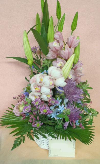 花ギフト|フラワーギフト|誕生日 花|カノシェ話題|スタンド花|ウエディングブーケ|花束|花屋|sinbi-anasuta