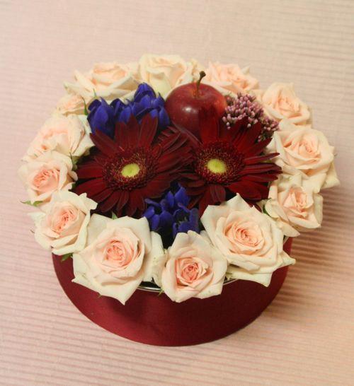 花ギフト|フラワーギフト|誕生日 花|カノシェ話題|スタンド花|ウエディングブーケ|花束|花屋|IMG_1718