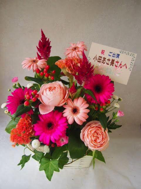 花ギフト|フラワーギフト|誕生日 花|カノシェ話題|スタンド花|ウエディングブーケ|花束|花屋|3