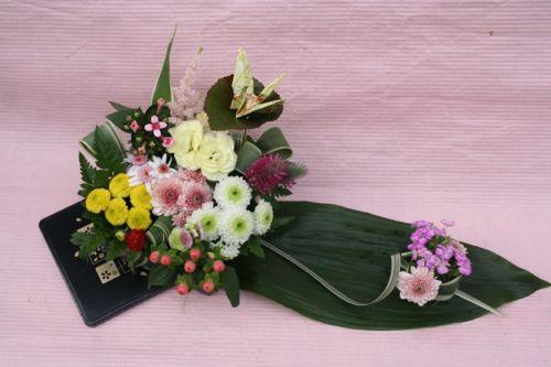花ギフト|フラワーギフト|誕生日 花|カノシェ話題|スタンド花|ウエディングブーケ|花束|花屋|IMG_0060