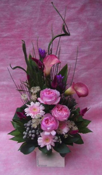 花ギフト|フラワーギフト|誕生日 花|カノシェ話題|スタンド花|ウエディングブーケ|花束|花屋|00042934