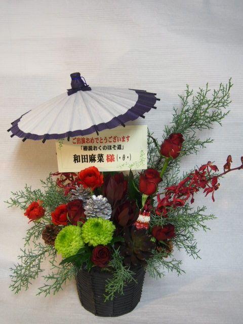 花ギフト|フラワーギフト|誕生日 花|カノシェ話題|スタンド花|ウエディングブーケ|花束|花屋|52631