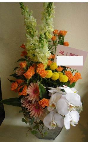 花ギフト|フラワーギフト|誕生日 花|カノシェ話題|スタンド花|ウエディングブーケ|花束|花屋|TUKI