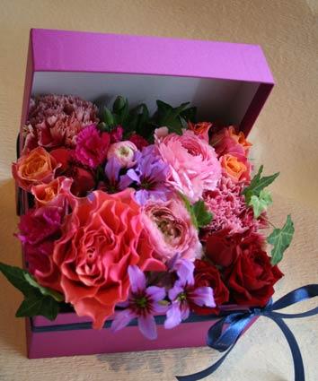 花ギフト フラワーギフト 誕生日 花 カノシェ話題 スタンド花 ウエディングブーケ 花束 花屋 ホ&#12441