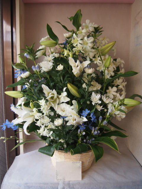 花ギフト|フラワーギフト|誕生日 花|カノシェ話題|スタンド花|ウエディングブーケ|花束|花屋|41944