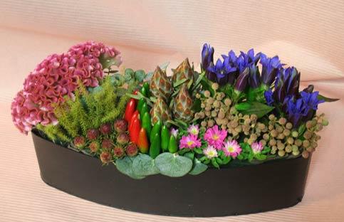 花ギフト|フラワーギフト|誕生日 花|カノシェ話題|スタンド花|ウエディングブーケ|花束|花屋|水野さん りんどう