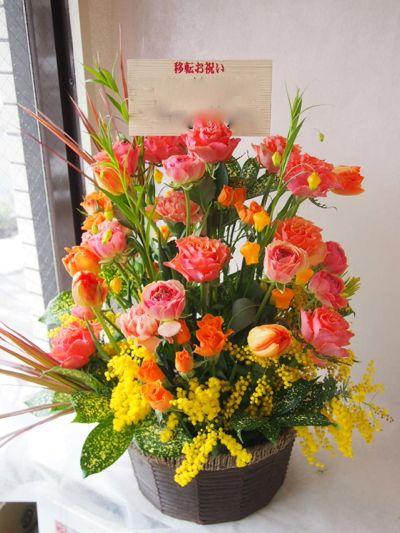 花ギフト|フラワーギフト|誕生日 花|カノシェ話題|スタンド花|ウエディングブーケ|花束|花屋|38808