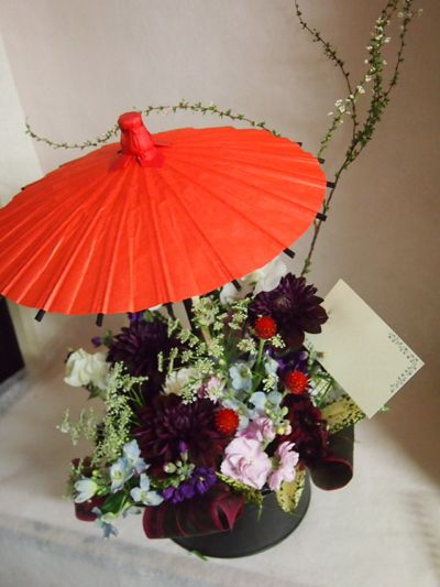 花ギフト|フラワーギフト|誕生日 花|カノシェ話題|スタンド花|ウエディングブーケ|花束|花屋|38057