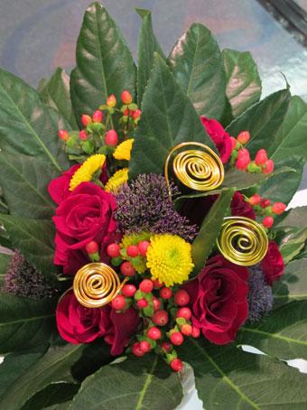 花ギフト|フラワーギフト|誕生日 花|カノシェ話題|スタンド花|ウエディングブーケ|花束|花屋|d-2