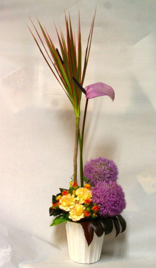 花ギフト|フラワーギフト|誕生日 花|カノシェ話題|スタンド花|ウエディングブーケ|花束|花屋|IMG_0722