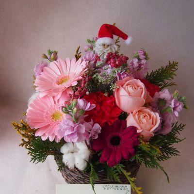 花ギフト|フラワーギフト|誕生日 花|カノシェ話題|スタンド花|ウエディングブーケ|花束|花屋|37690