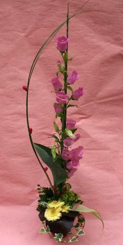 花ギフト|フラワーギフト|誕生日 花|カノシェ話題|スタンド花|ウエディングブーケ|花束|花屋|hosobudhisan