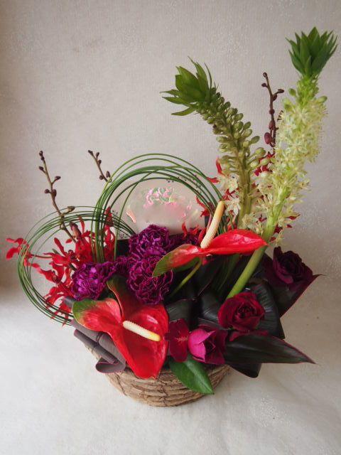 花ギフト|フラワーギフト|誕生日 花|カノシェ話題|スタンド花|ウエディングブーケ|花束|花屋|49610