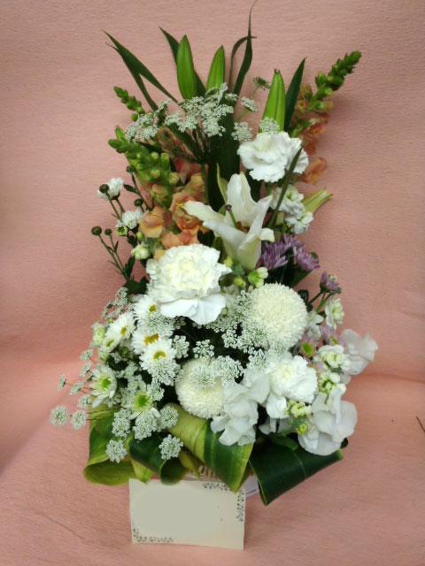 花ギフト|フラワーギフト|誕生日 花|カノシェ話題|スタンド花|ウエディングブーケ|花束|花屋|じゅん おくやみ