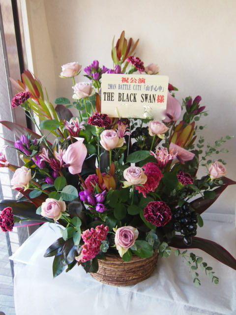 花ギフト|フラワーギフト|誕生日 花|カノシェ話題|スタンド花|ウエディングブーケ|花束|花屋|58001