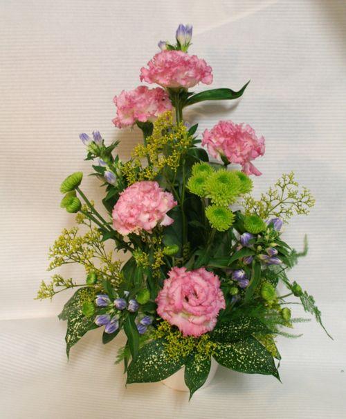 花ギフト|フラワーギフト|誕生日 花|カノシェ話題|スタンド花|ウエディングブーケ|花束|花屋|IMG_0864
