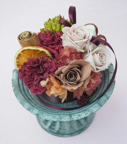 花ギフト|フラワーギフト|誕生日 花|カノシェ話題|スタンド花|ウエディングブーケ|花束|花屋|pri_bitter