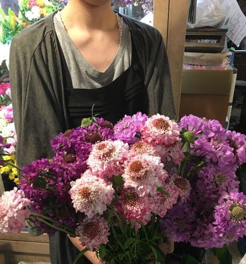 花ギフト|フラワーギフト|誕生日 花|カノシェ話題|スタンド花|ウエディングブーケ|花束|花屋|IMG_1565