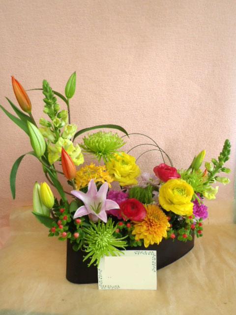 花ギフト|フラワーギフト|誕生日 花|カノシェ話題|スタンド花|ウエディングブーケ|花束|花屋|hanaasobi-ayumi