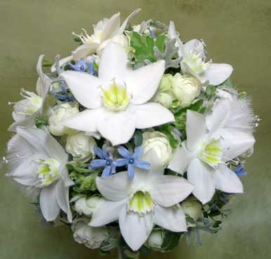 花ギフト|フラワーギフト|誕生日 花|カノシェ話題|スタンド花|ウエディングブーケ|花束|花屋|ユーチャリス