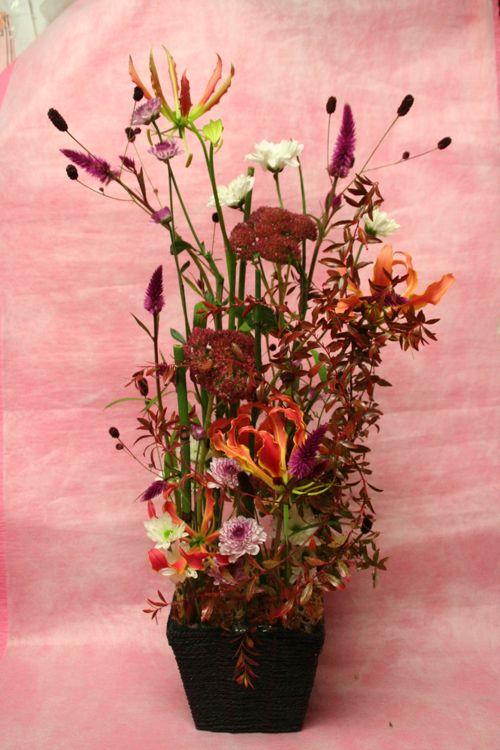 花ギフト|フラワーギフト|誕生日 花|カノシェ話題|スタンド花|ウエディングブーケ|花束|花屋|IMG_9710