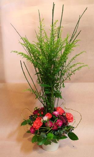 花ギフト|フラワーギフト|誕生日 花|カノシェ話題|スタンド花|ウエディングブーケ|花束|花屋|中西さん 雲龍