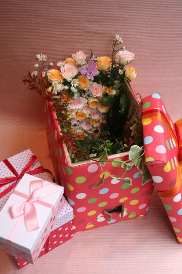 花ギフト|フラワーギフト|誕生日 花|カノシェ話題|スタンド花|ウエディングブーケ|花束|花屋|HITOMI