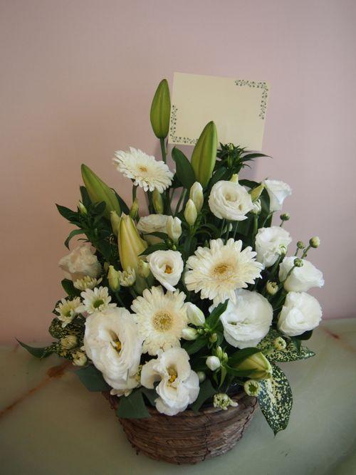 花ギフト|フラワーギフト|誕生日 花|カノシェ話題|スタンド花|ウエディングブーケ|花束|花屋|57467