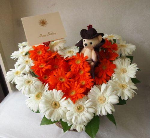 花ギフト|フラワーギフト|誕生日 花|カノシェ話題|スタンド花|ウエディングブーケ|花束|花屋|さま