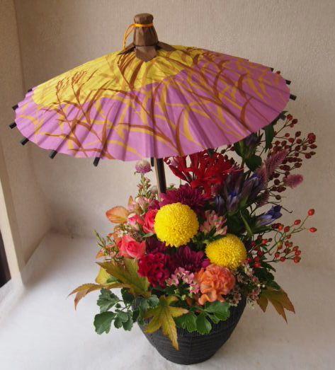 花ギフト|フラワーギフト|誕生日 花|カノシェ話題|スタンド花|ウエディングブーケ|花束|花屋|51342