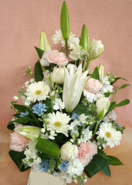 花ギフト|フラワーギフト|誕生日 花|カノシェ話題|スタンド花|ウエディングブーケ|花束|花屋|wp-misaki