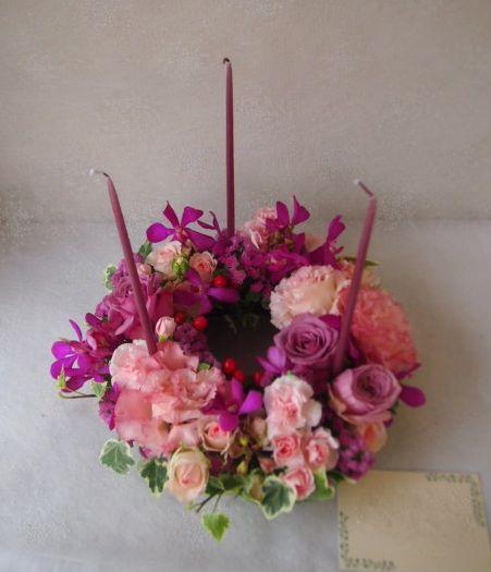 花ギフト|フラワーギフト|誕生日 花|カノシェ話題|スタンド花|ウエディングブーケ|花束|花屋|56527