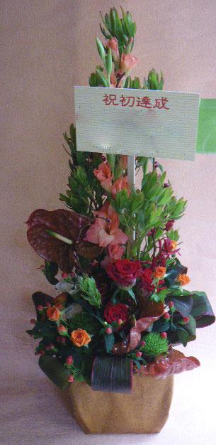 花ギフト|フラワーギフト|誕生日 花|カノシェ話題|スタンド花|ウエディングブーケ|花束|花屋|とし サファリ